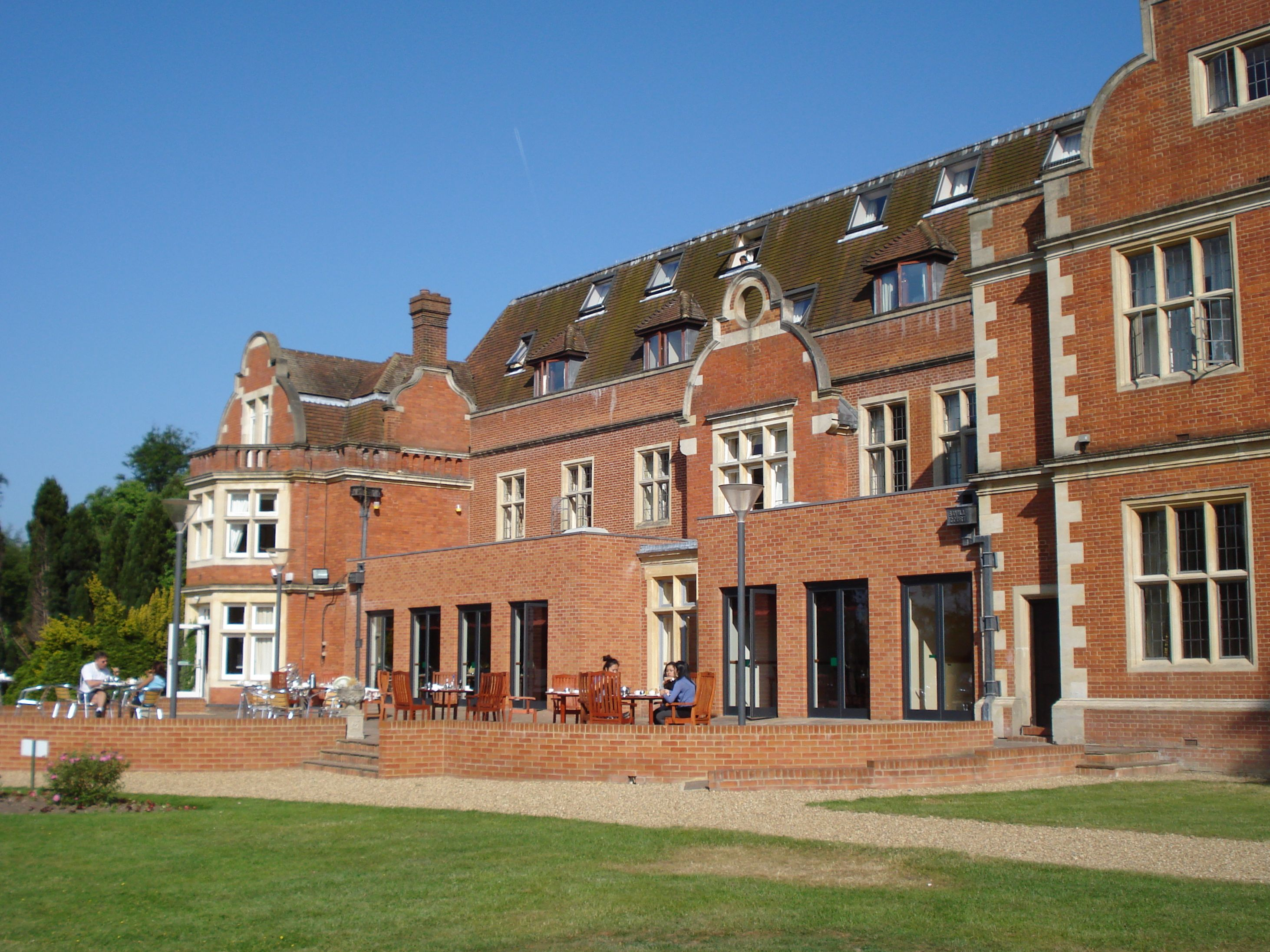 Day 3 Workshops At Cumberland Lodge Alex Shipillo